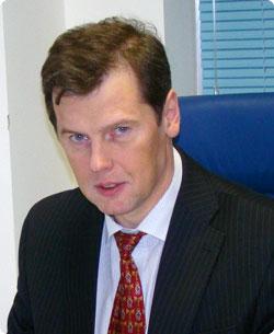 Alexander Zhiglo